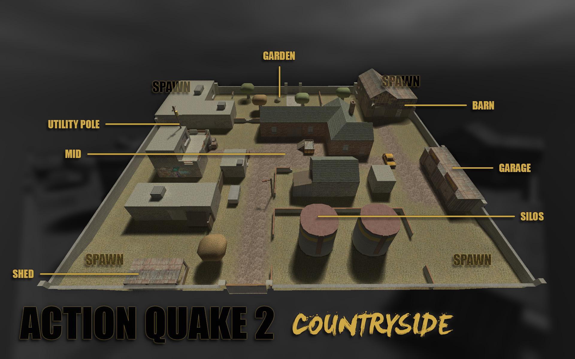 Action quake 2 file mod db.