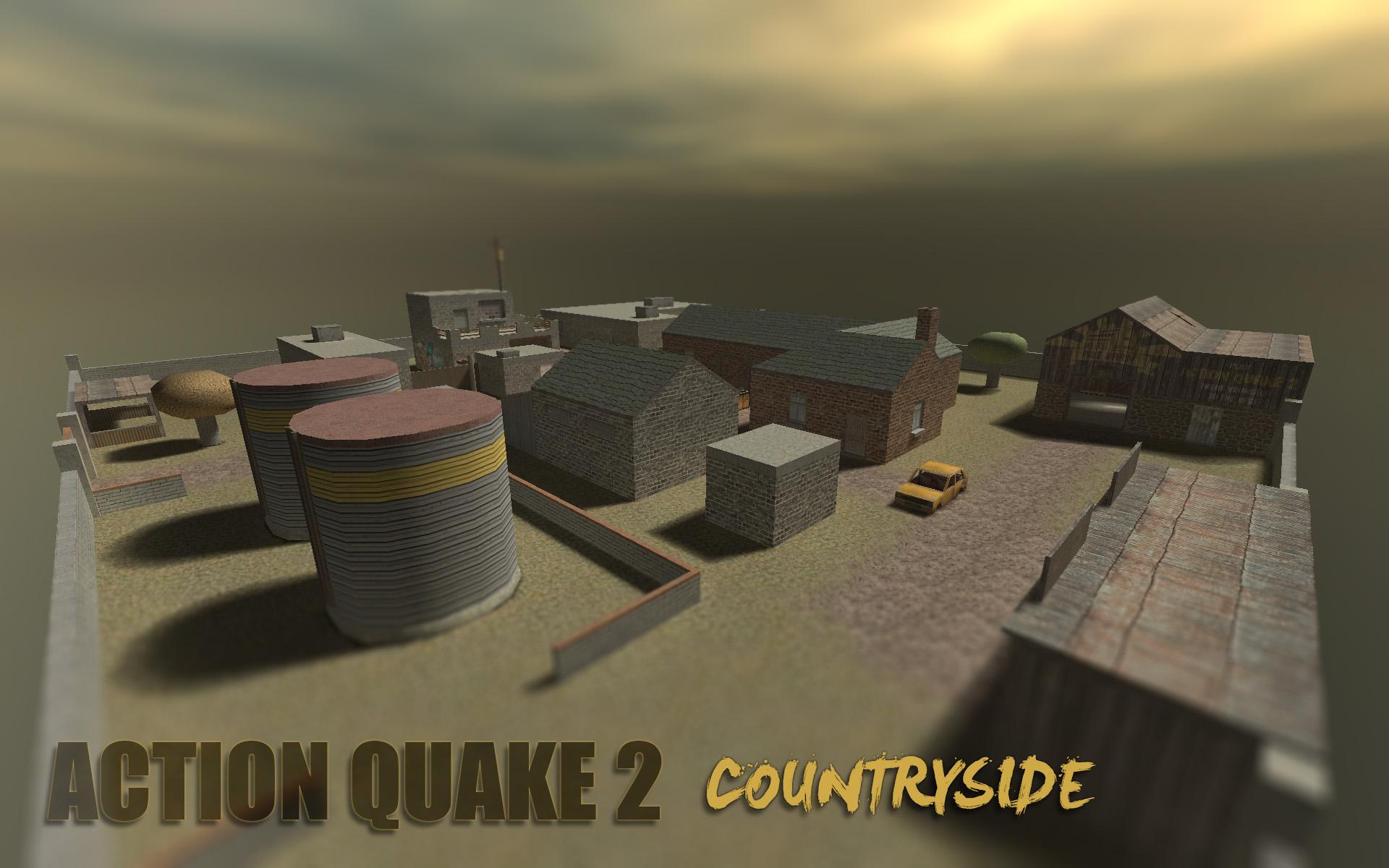 Quake 2 linux download.